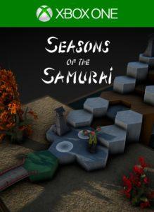 Les saisons du samouraï