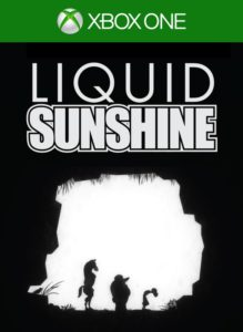 Liquid Sunshine