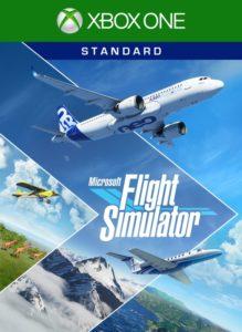 Microsoft Flight Simulator Win10