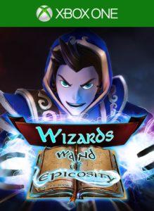 Wizards: Wand of Epicosity
