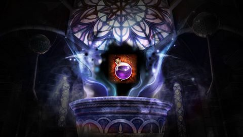 Elixir of Fate