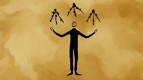 Proto-human belief