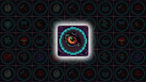 The Hawk's Eye