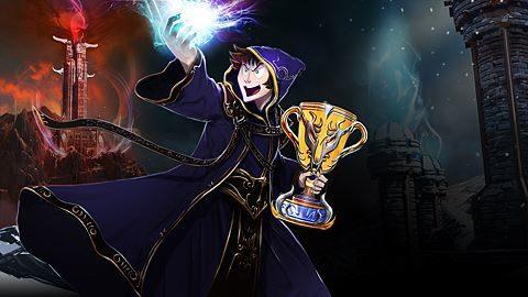 Tobuscus The Wizard