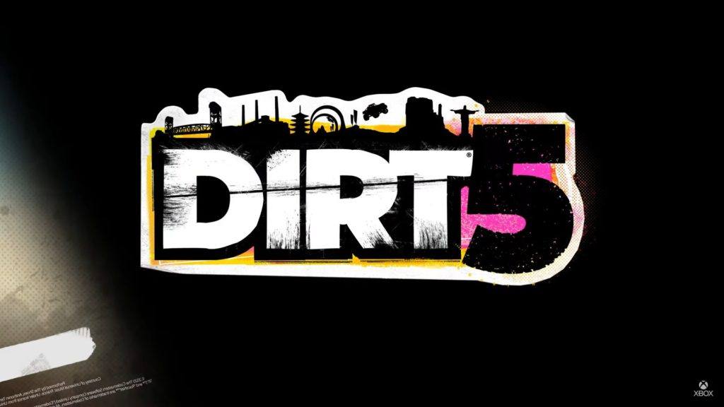 DIRT 5 dévoile son mode Playgrounds à la Gamescom 2020