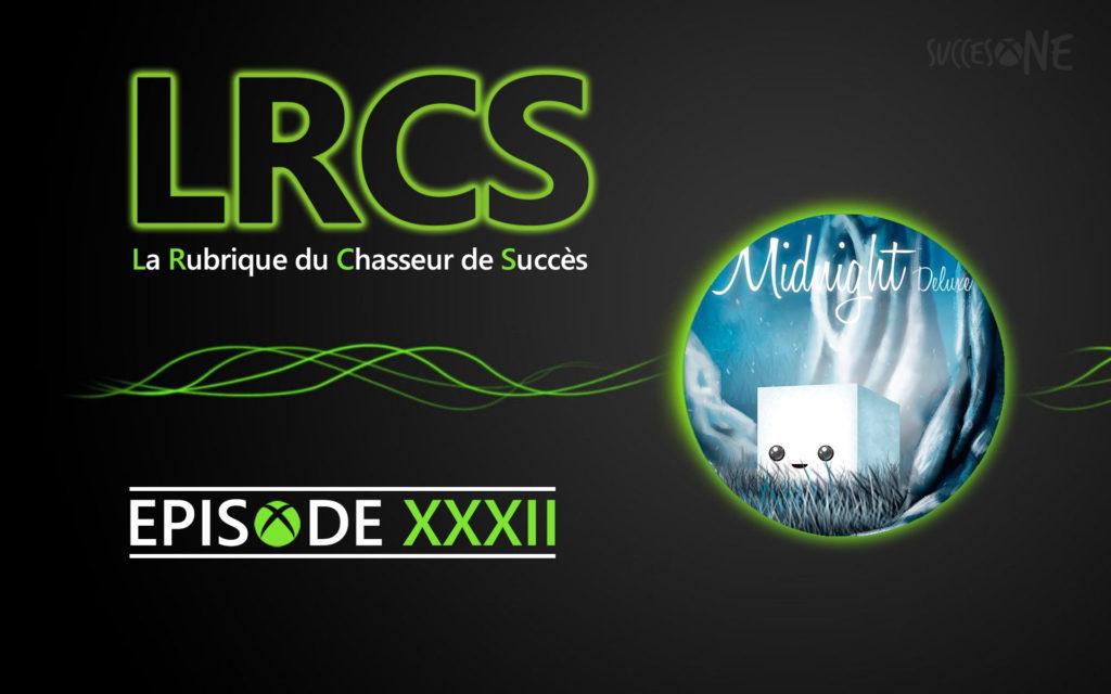 Midnight Deluxe La Rubrique du chasseur SuccesOne.fr LRCS