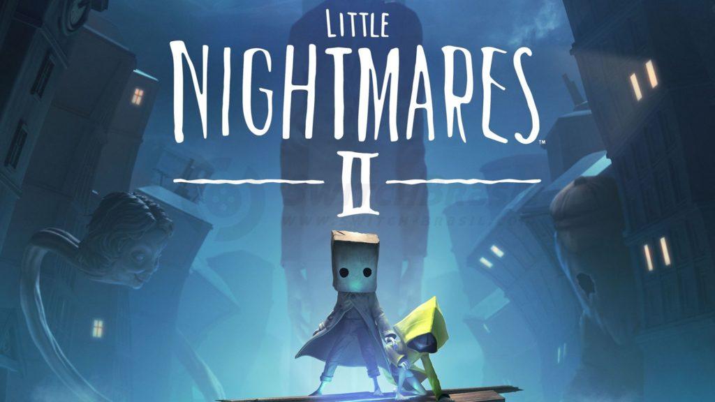 Little Nightmares II sortira le 11 février 2021 et vous offre 15 minutes de jeu en vidéo