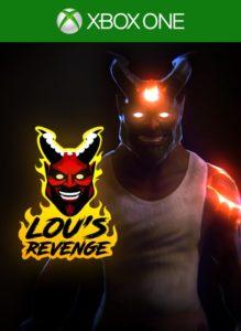 Lou's Revenge