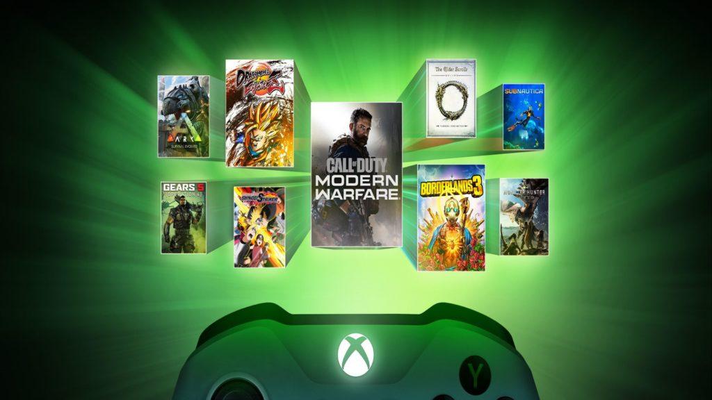 Microsoft lance le Xbox Big Gaming Weekend avec une sélection de jeux jouables gratuitement