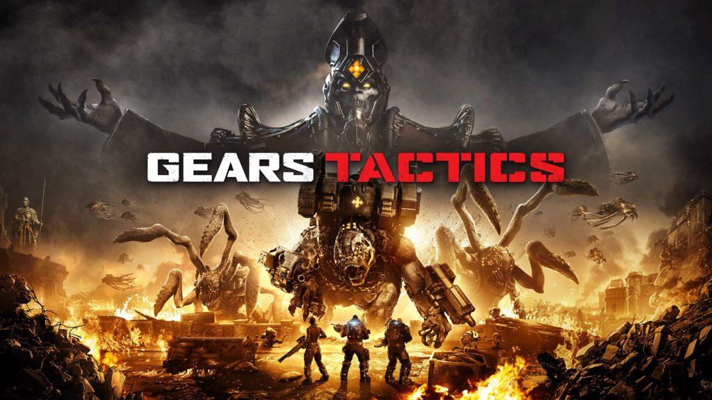 Gears Tactics arrivera sur Xbox One et Xbox Series S|X le 10 novembre