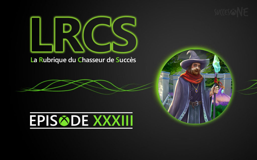 Mask of Mists La Rubrique du chasseur SuccesOne.fr LRCS