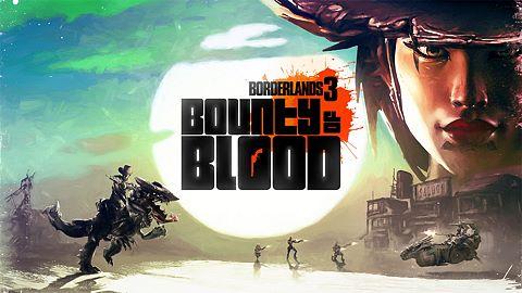 Borderlands 3 : Une prime sanglante