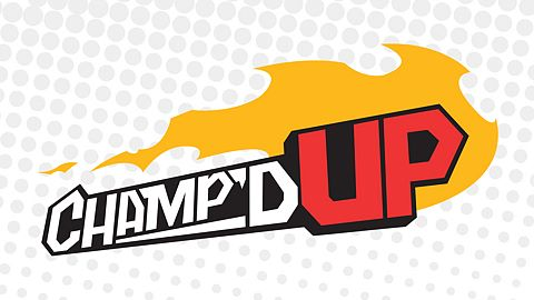 Champ'd Up: The Comeback Kid