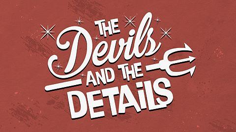 Devils: TGIF