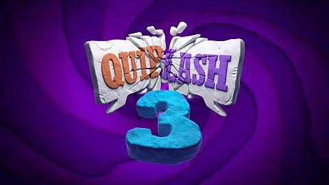 Quiplash 3: Secret Schmitty