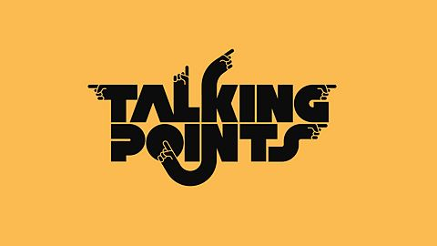 Talking Points: Putting on a Conference