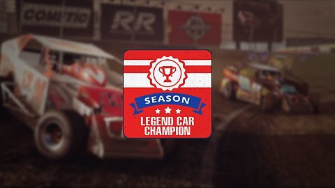 Legend Car Champion
