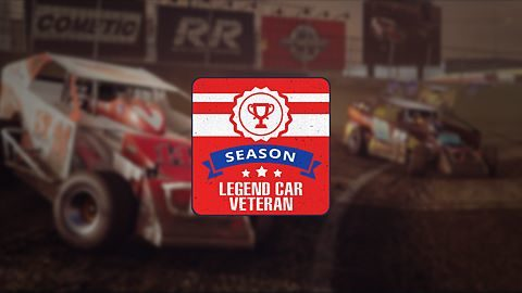 Legend Car Veteran