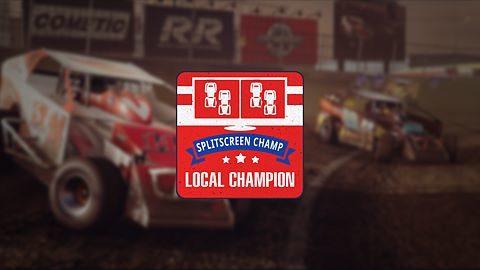 Local Champion