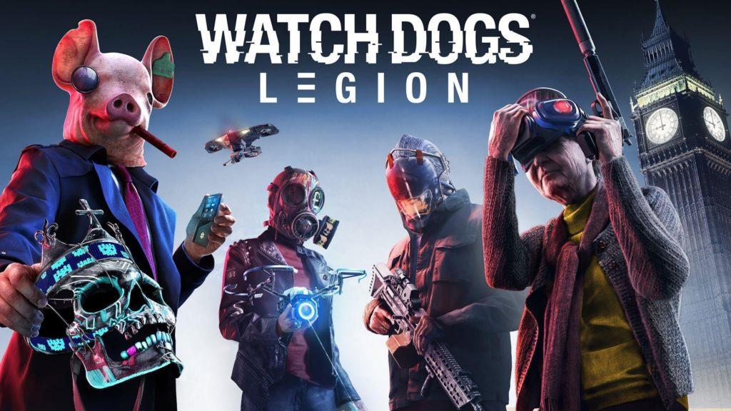 Watch Dogs : Legion dévoile le retour d'un personnage mythique