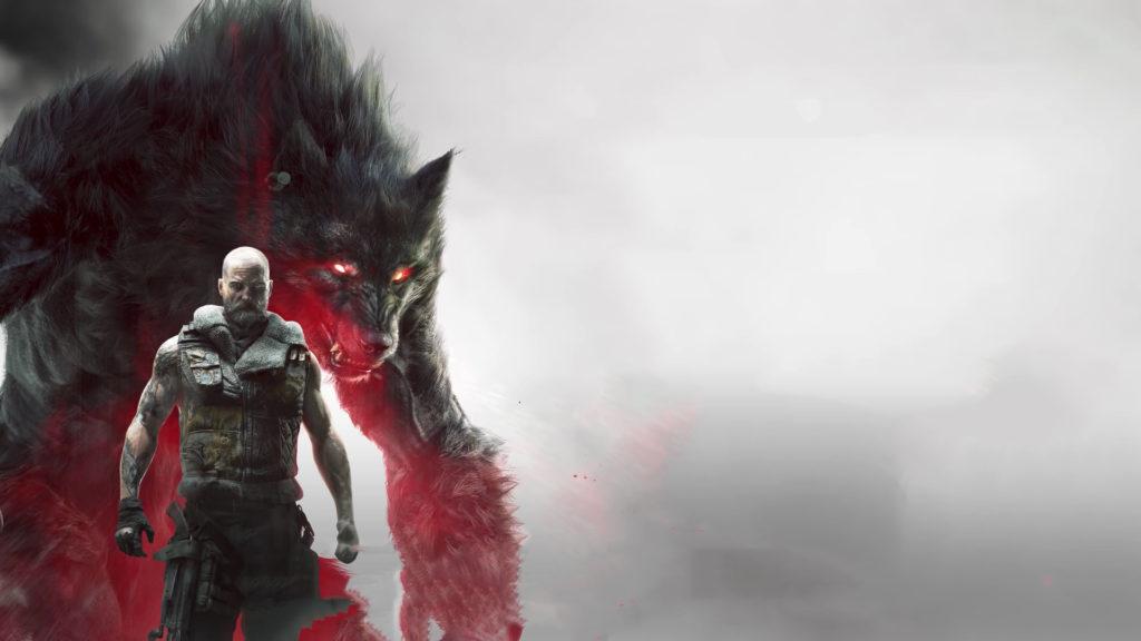 Cahal, le protagoniste de Werewolf : The Apocalypse révèle son passé