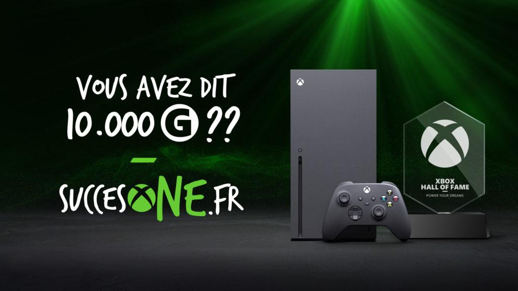 Les jeux Xbox Game Pass conseillés pour le Hall of Fame