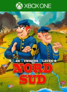 Les Tuniques Bleues : Nord & Sud