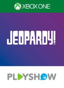 PlayShow Jeopardy!