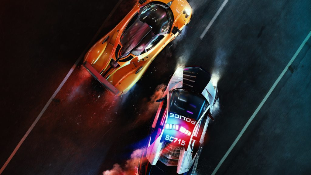 Need For Speed Hot Poursuit Remastered