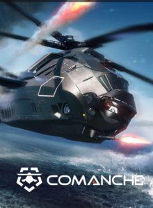 Comanche (Game Preview)
