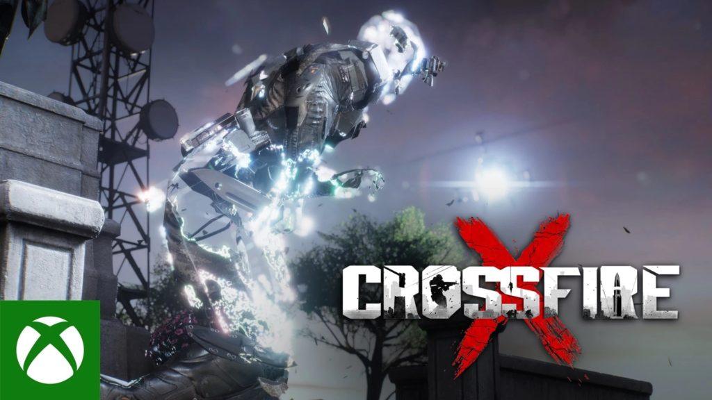 CrossfireX repoussé pour 2021