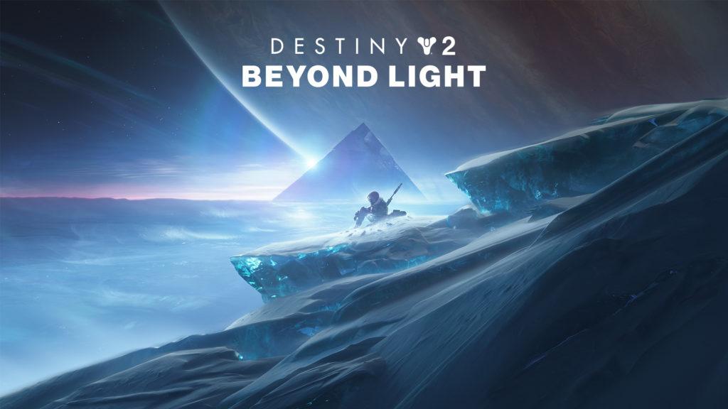 Destiny 2 : Au delà de la lumière
