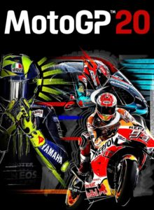 MotoGP 20 – Windows Edition