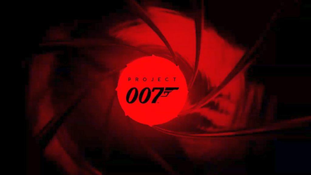 Project 007 : les créateurs d'Hitman travaillent sur un nouveau James Bond