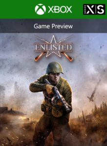 Enlisted (Game Preview)