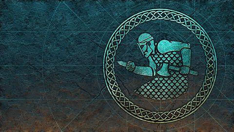 Viking de l'ombre