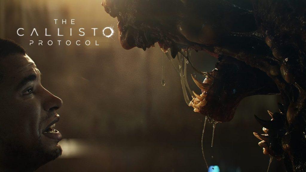 The Callisto Protocol se montre au Game Awards 2020 via un trailer