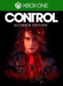 Control – Xbox Series X|S
