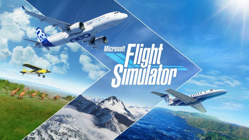 Microsoft Flight Simulator atterrit sur les consoles Next-Gen
