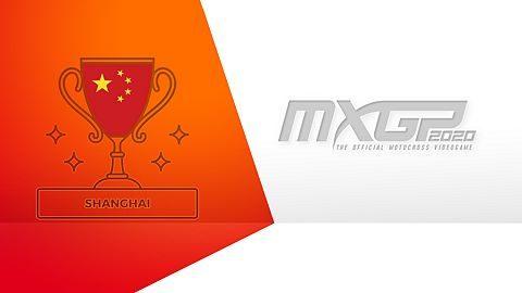 MXGP of China