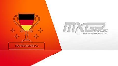 MXGP of Germany