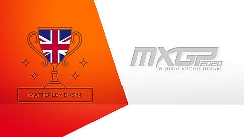 MXGP of Great Britain