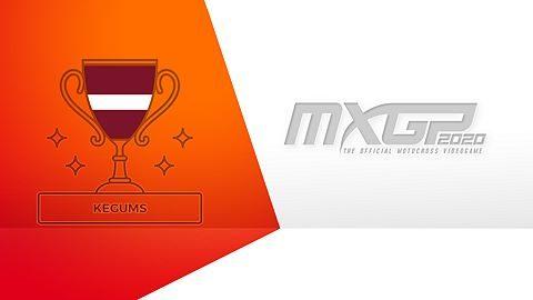 MXGP of Latvia