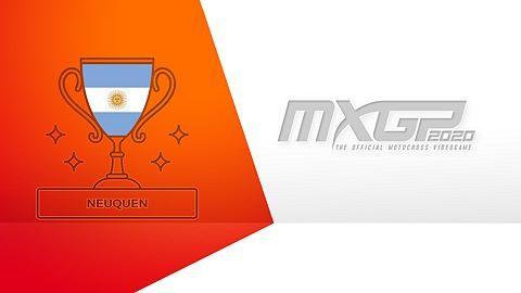 MXGP of Patagonia Argentina