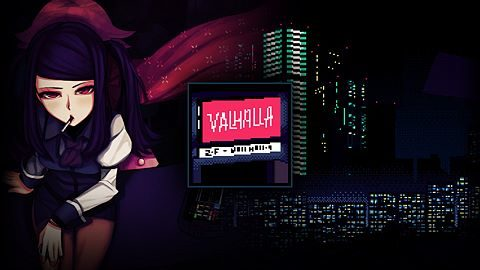 Welcome to Valhalla!