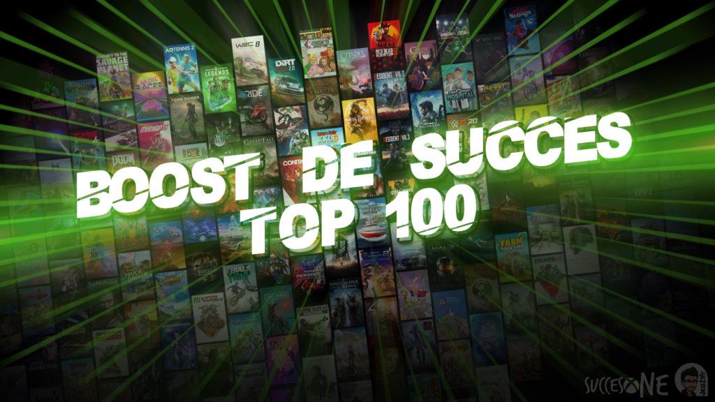 MàJRécapitulatif 2020 des 100 meilleurs jeux aux succès faciles