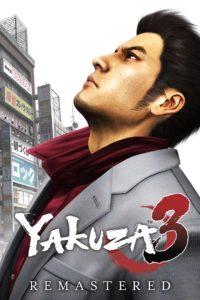 Yakuza 3 Remastered Windows 10