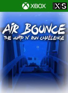 Air Bounce – The Jump 'n' Run Challenge