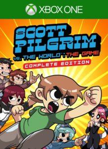 Scott Pilgrim contre le Monde : le jeu – Édition intégrale