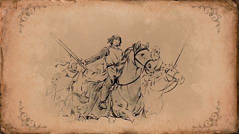 Italie Jones et la Première Croisade